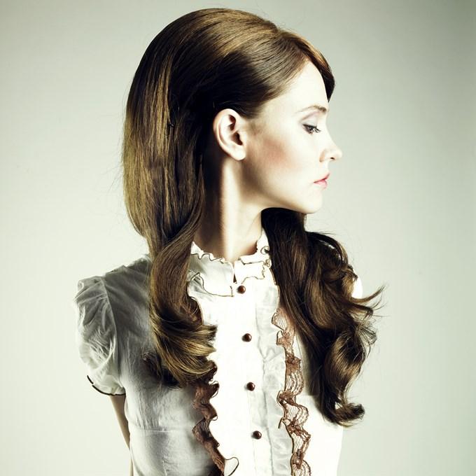 Choisir une coiffure pour cheveux longs
