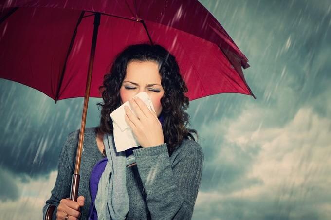Comment prévenir un rhume