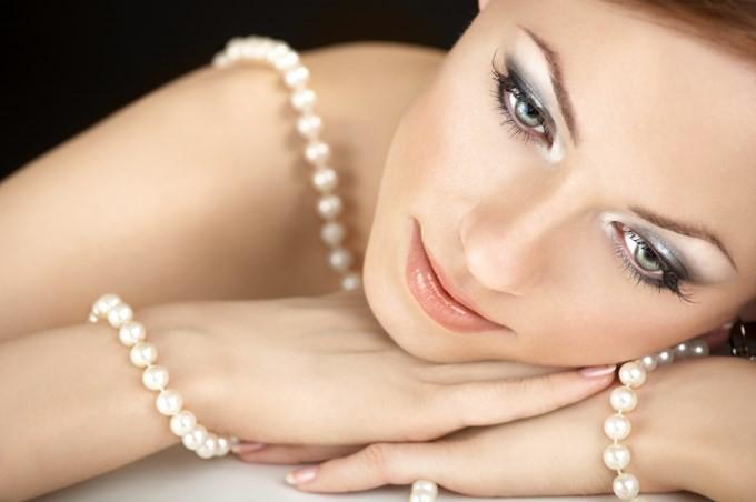 Envie de perles…