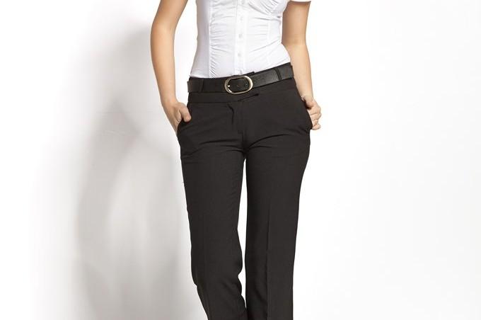 Les différents types de pantalons.