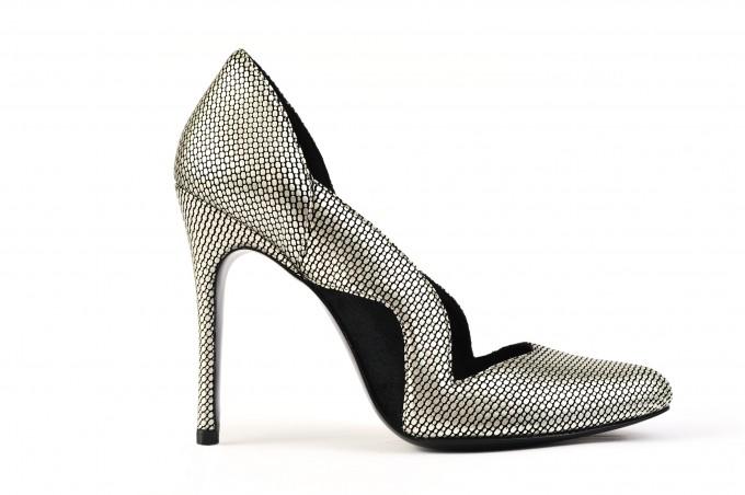 Le shopping de chaussures femme en ligne, j'adore