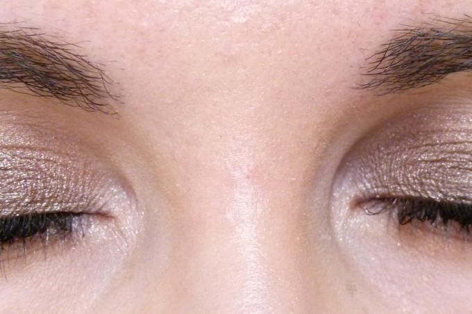Maquillage yeux, comment choisir en fonction de sa couleur d'iris ?