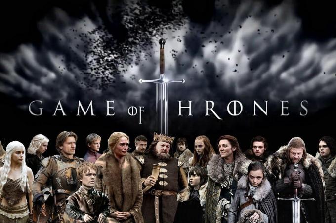 Game of trone, l'histoire s'accélère