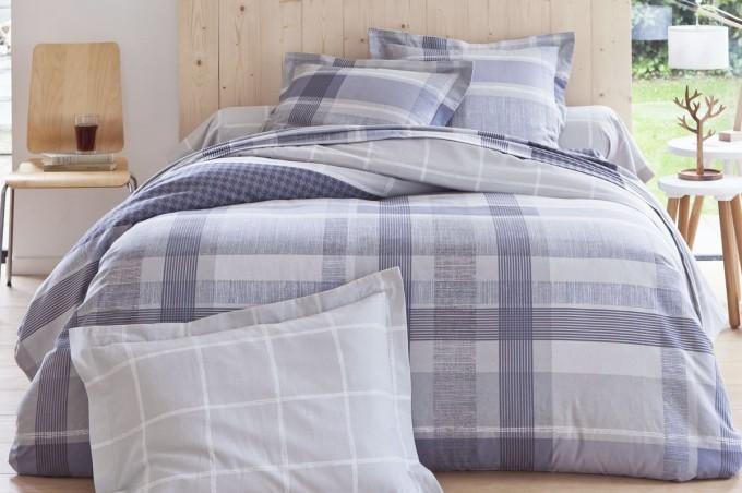 Drap flanelle : un matériau très agréable pour passer une douce nuit