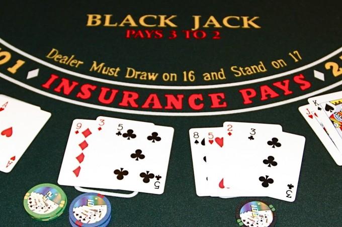 Blackjack en ligne: un jeu stratégique