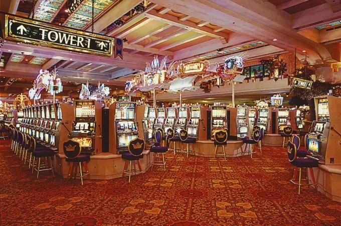 Jeux casino : une occupation récréative