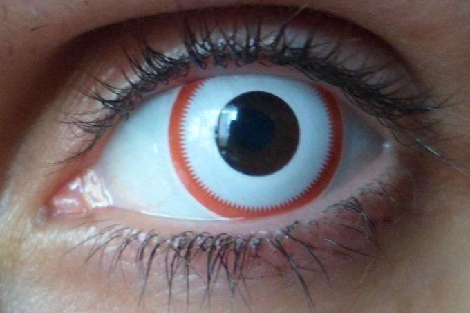 Tout ce que je voulais savoir sur les lentilles