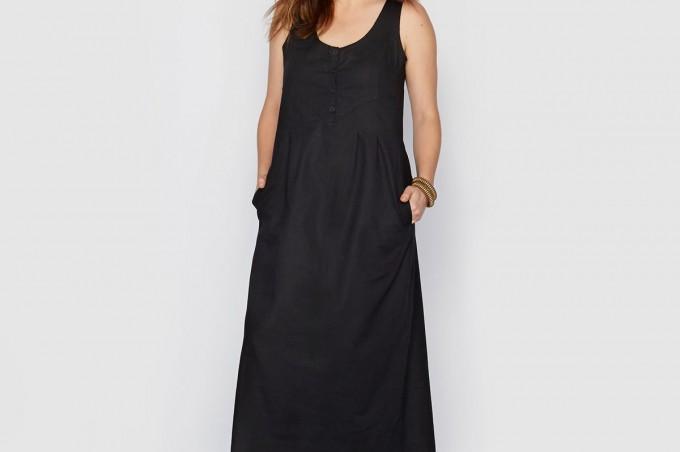 Robe longue : un bon style