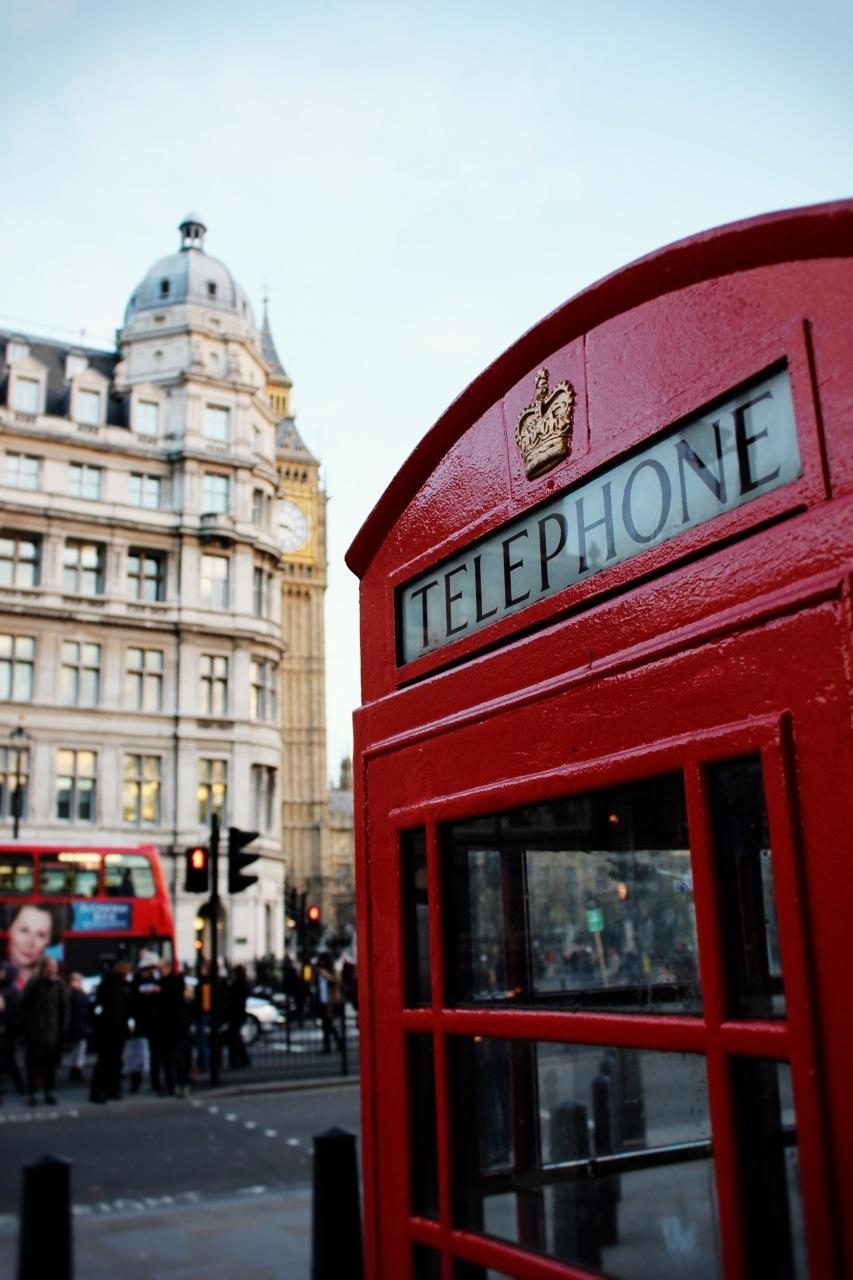 Sejour linguistique Londres : les assurances nécessaires