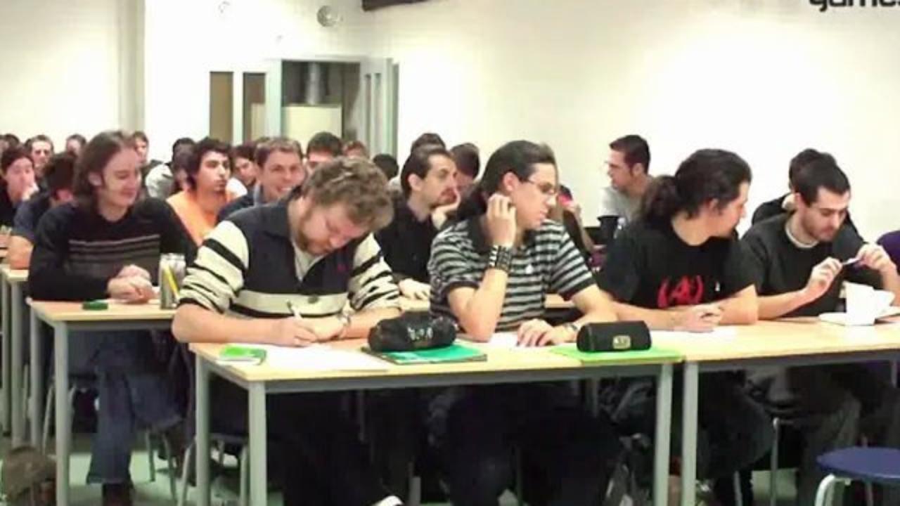 Ecole jeux video : réalisez votre rêve