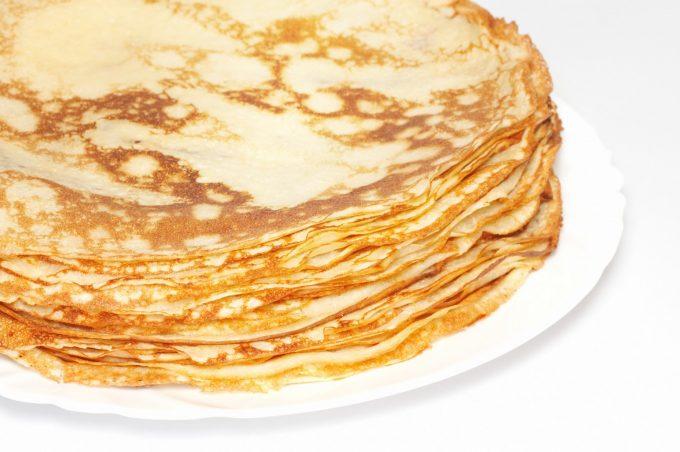 Recette pate a crepe : avec de la farine, des oeufs et du lait, il n'y a rien de plus simple