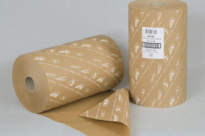 Emballage boulangerie : je vous recommande vivement le sac en papier