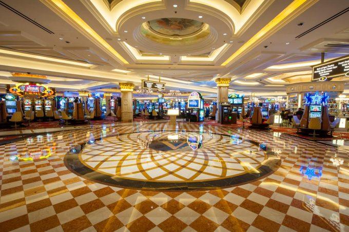 Des jeux casino pour ne plus se déplacer