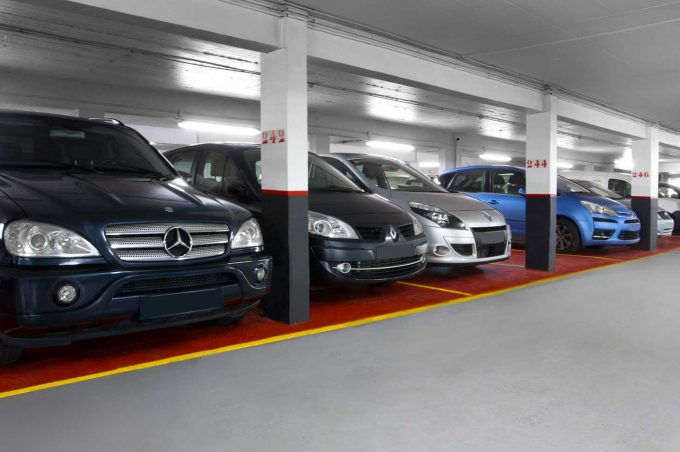 Location de parking : la solution pour tous