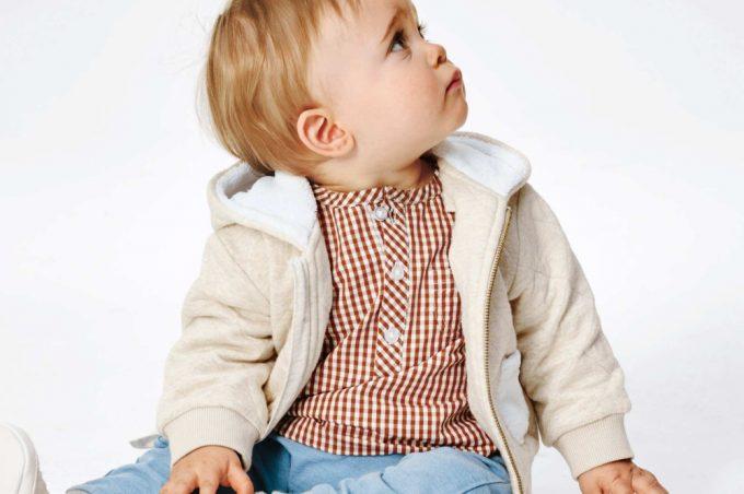 Comment devenir mannequin enfant ?