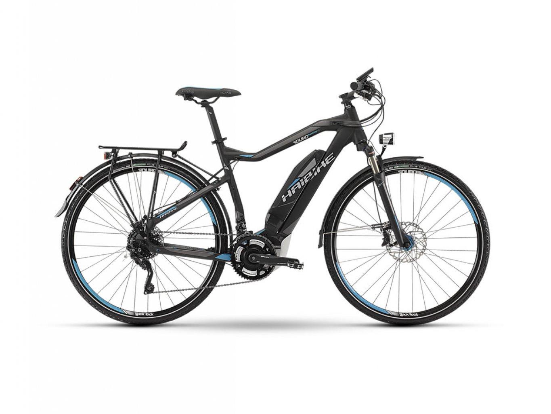 Faire du sport sans effort : découvrez le vélo électrique