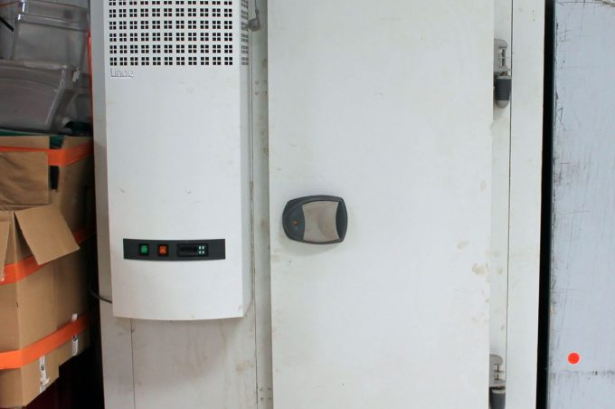 Chambre froide positive ce qu il faut savoir for Temperature chambre froide