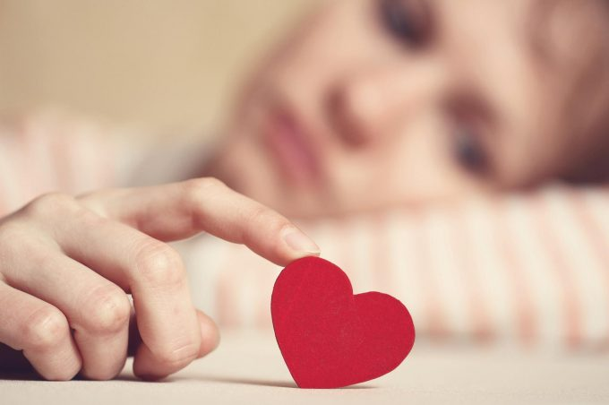 Comment savoir si elle est amoureuse ?