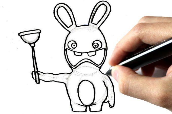 Comment preparer un lapin ?
